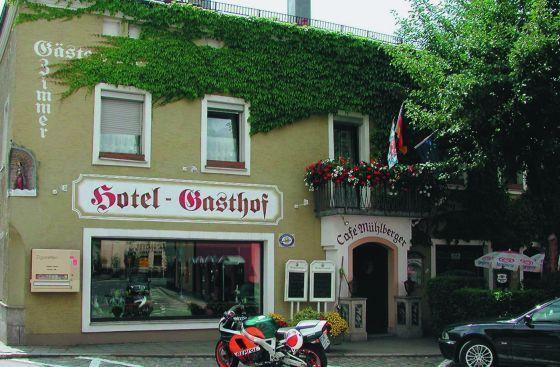 Startseite Von Hotel M Hlberger Furth Im Wald Landkreis Cham