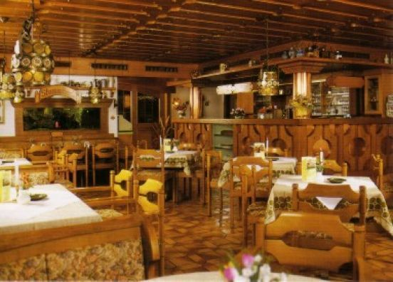 Restaurant Landkreis Cham